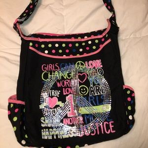 Justice bag